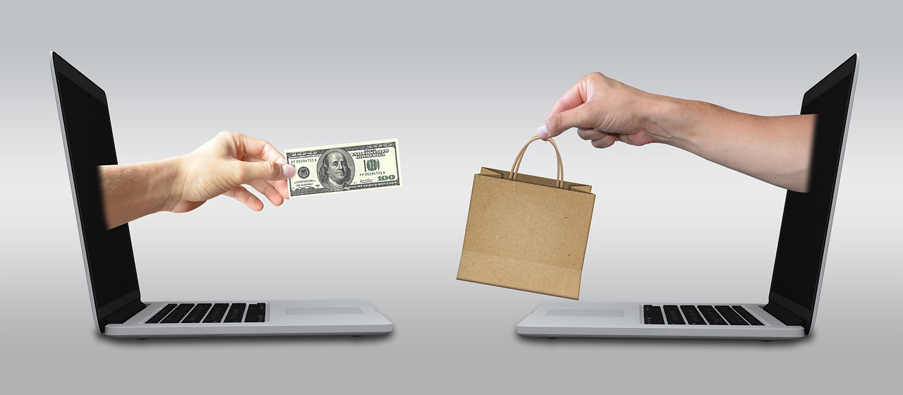 Passer à l'achat passe par les stratégies marketing.