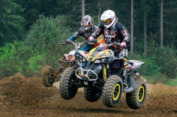 Comment organiser une ballade en quad en Auvergne